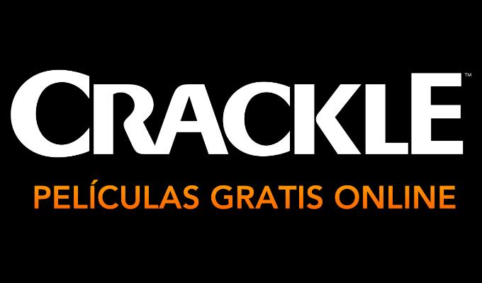 Crackle peliculas gratis