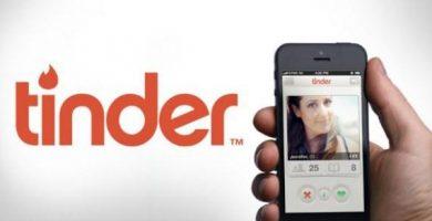 Tinder mejor App para ligar