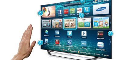 Qué es un Smart TV