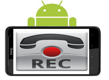 grabar llamadas telefónicas en tu Android