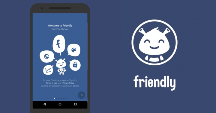 friendly app