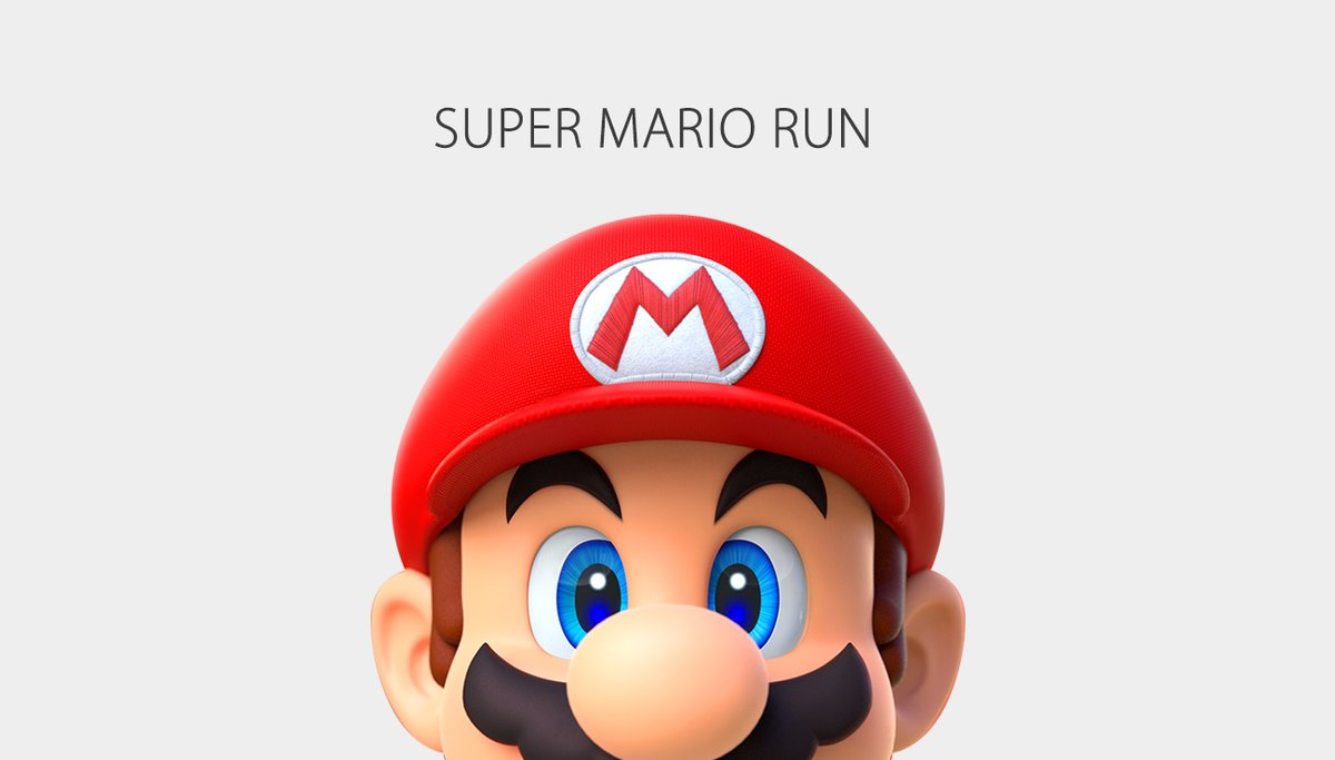 super mario run para android full