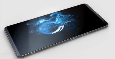 Nuevo Huawei mate 10