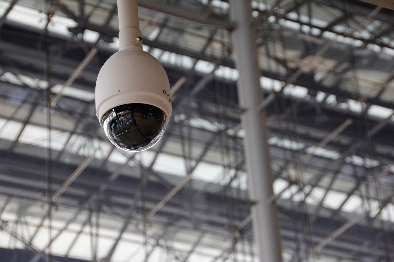 movil cámara de seguridad
